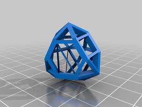 My Customized Convex Polyhedra 003