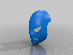Raimi Mask Faceshell