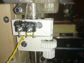 RepRap Z-Endstop Fine Tuner