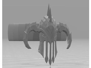 Death Knight Challenge Mode Ring