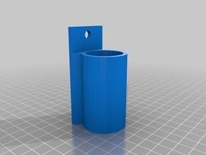 Glue stick holder