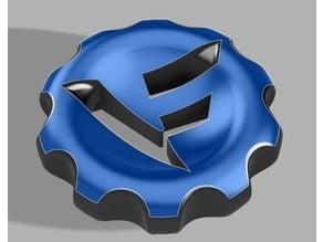 Vitofeli Coin Fan-made