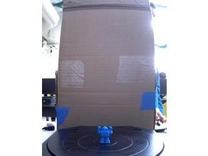 Makerbot robot