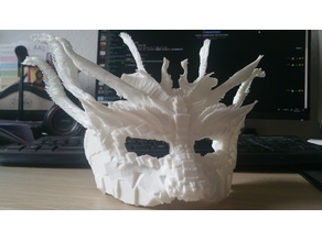 Mask (Dragon)
