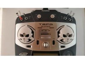 Futaba 14SG / T8FG Super RotorRiot Gimbal Protector