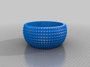 bowl remixed x bonsai