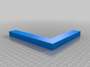My Customized Angle / Winkel ~ 90..180