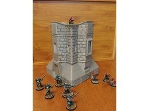 VMT - Watchtower