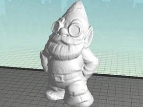 Gnome-on-a-Stick