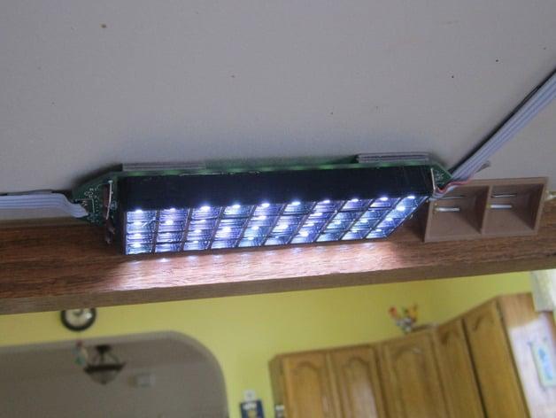 Led Cabinet Lights Kitchen