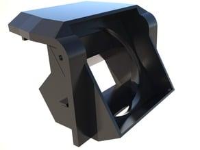 Up mini top mount fan