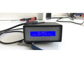 Temperature Sensor / Sonde de température