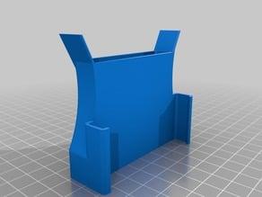 Updated Minimalist SGS4 VW stand
