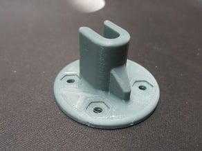 Filament dry box spools of filament