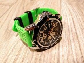 Flexible Watch Band