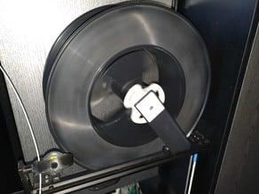 Cr10s  filament spool holder triple bearing