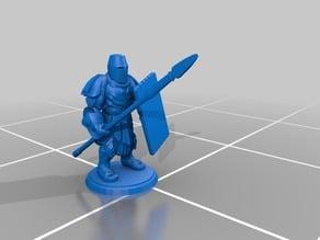 Basic Tower Guard