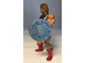 He-Man Shield Replica