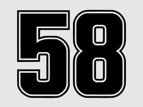 # 58 SIC forever! ;)