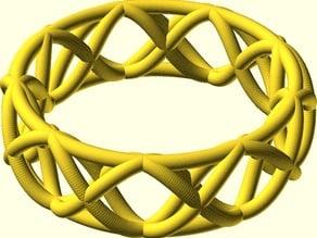 Customizable Ring/Bracelet/Crown Thing