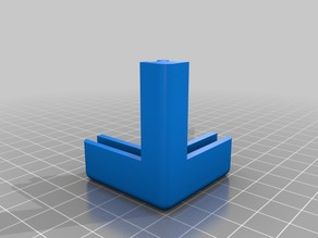 Plexiglass Enclosure for 3d Printer