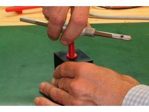 Thread Cutting Helpers