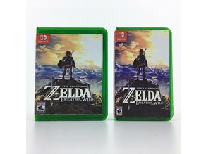 Nintendo Switch mini Game Card Case resized