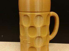 Full Size Beer Stein (mug)