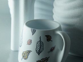 Coffee cup FILAMENTARNO!
