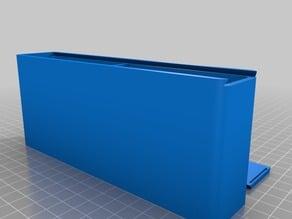 Makita Drill Box Storage Compartment