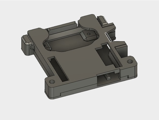 Unofficial Rugged Case
