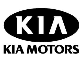 kia logo key chain