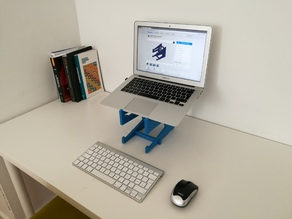 Laptop Stand - Flatpack