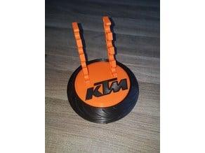 KTM Pen Holder