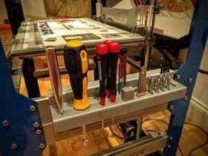 Toolrest for Stacker 3D printer