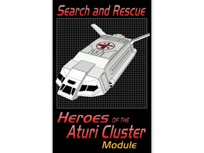 X-Wing HotAC Module - Search and Rescue