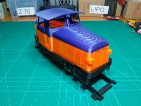 Z70 Locomotive for OS-Railway Remix
