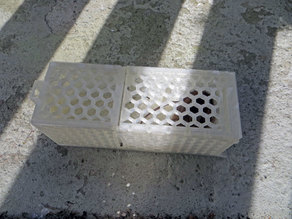Optimized friendly mousetrap