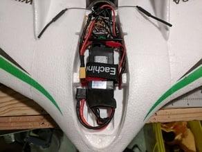 Z84 Battery Tray