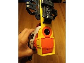 Nerf Laser Ops AlphaPoint Phone Holder