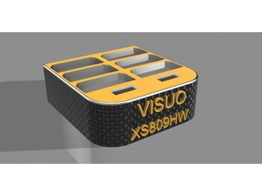 Visuo XS809HW Battery Storage Tray