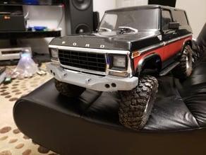 TRX-4 Front Bumper