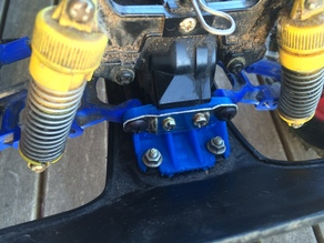 Tamiya Terra Scorcher R/C car A5 replacement part