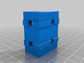 AM8 2040 corner bracket lateral REMIX