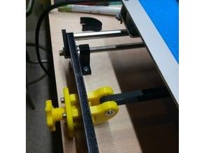 Anet A6 Y Axis tensioner arm