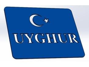 Freedom for Uyghur