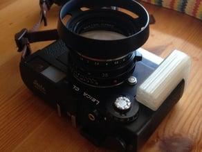 Leica CL Camera Hand Grip