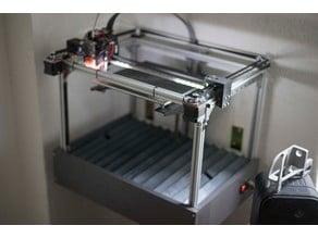 AD+ // CoreXY 3D printer