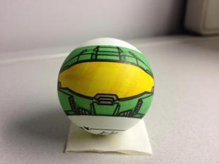 Eggbot - Master Chief