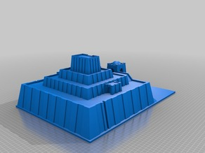 Nanna-Sin Ziggurat
